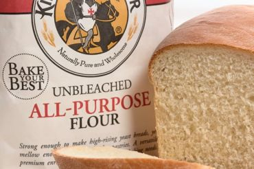 King Arthur Flour Brings You The Bakers' Harvest Fundraising Supper