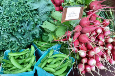 Northwest Farmers Market (St. Albans)