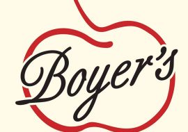Boyer's Orchard and Cider Mill