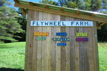 Flywheel Farm