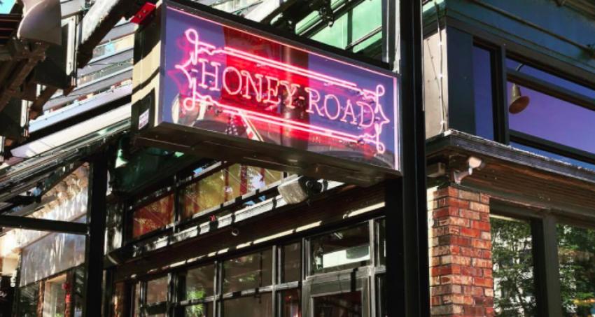 Honey Road