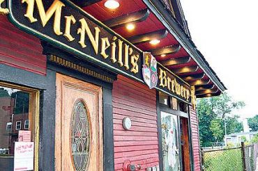 McNeill's Pub and Brewery