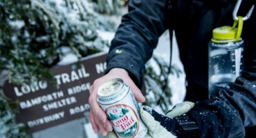 Visit Long Trail Brewery for Winter Adventure