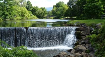 Tour The Shires of Vermont